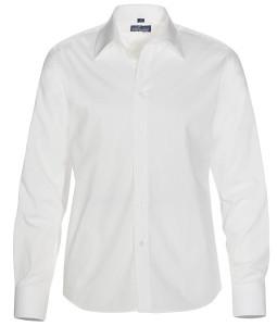 poplin skjorta